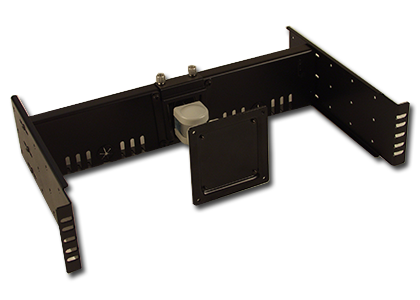 Lcd Rack Kit For A Standard 15 Monitor Up To 24 Tv