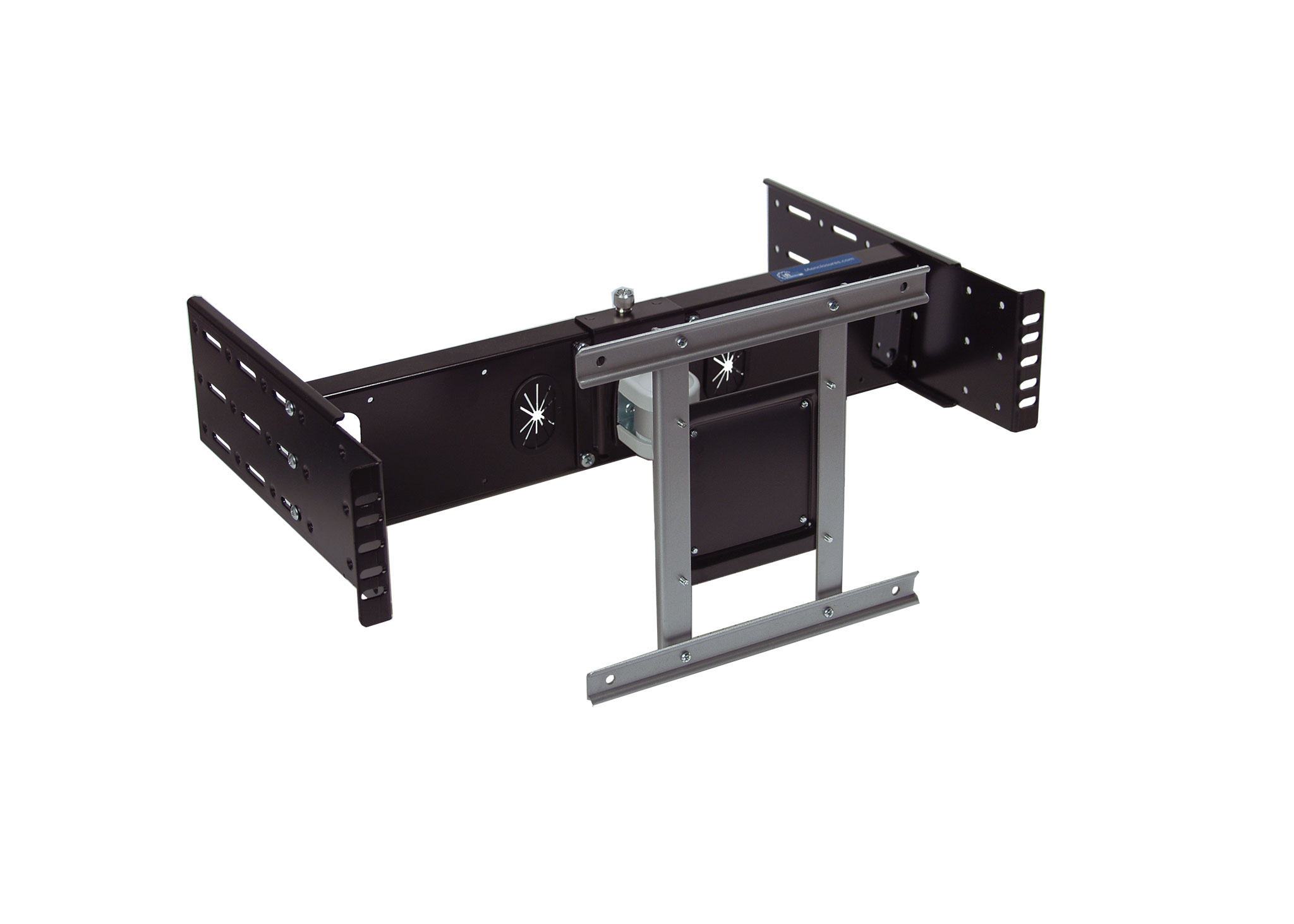 Lcd Rack Kit For A Standard 24 Up To 43 Tv
